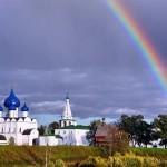Суздаль – город старины, покоя и православия