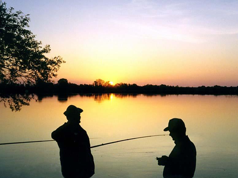 рибальська історія