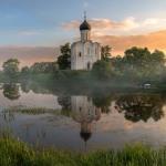 Отдых в России: Боголюбово