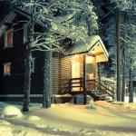Отдых в Ленинградской области зимой