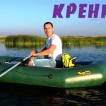 База отдыха «Креницы» на Ладожском озере