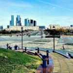 На что посмотреть в Москве: краткий обзор интересных мест