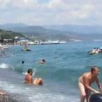 Летний отдых в Крыму: Алушта