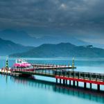 Какие курорты есть на Тайване?