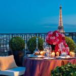 Париж — самый романтичный город мира