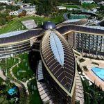 Оскар в сфере туризма. Отель в Крыму получил высшее признание
