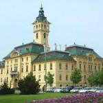 Туры в Сегед, Венгрия
