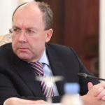 Медведев отправил в отставку главу Ростуризма Сафонова