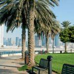 Дубай: удивительные места среди бетона и песков