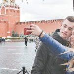 Красная площадь попала в топ самых фотографируемых туристами мест в мире