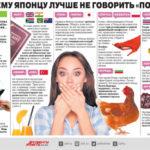 Какие русские слова не стоит произносить за рубежом? Инфографика