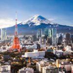 Токио — город 21-го века!