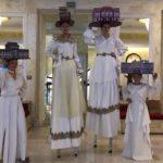 «Живое наследие». В Москве прошел фестиваль локальных культурных брендов