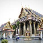 В Бангкоке вокруг каналов создадут туристические зоны
