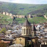 Зима в Орлином крае. Что можно посмотреть в Дагестане в межсезонье?