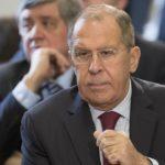 МИД РФ: Лаврову ежедневно докладывают о ситуации с россиянами за рубежом