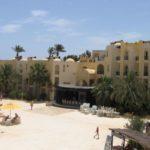 Курорты и отели Туниса могут открыться для туристов с середины мая