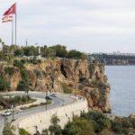 Турция начала вести переговоры о туризме с 70 странами