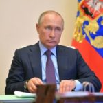 Путин потребовал ускорить темпы развития внутреннего туризма в России