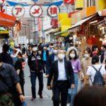 В Японии туристам начнут выдавать до $185 за день пребывания в стране