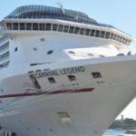 Сейшелы из-за пандемии отказались принимать круизные лайнеры до 2022 года