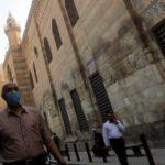 В Египте рассказали об условиях въезда туристов в страну