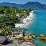 Три острова на Таиланде открылись для вакцинированных туристов